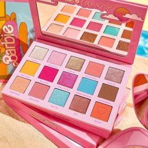 Malibu Barbie Shadow Palette